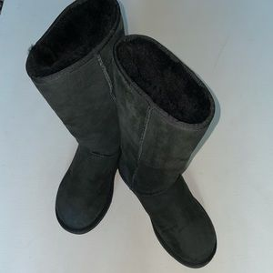 Tall Boots by: UGG